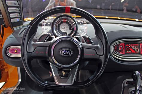 Kia Gt4 Stinger Interior 2016 Kia Gt4 Concept Release Date Price And Specs