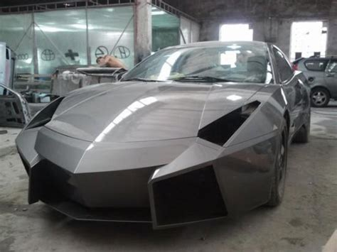 Mitsubishi Eclipse Lamborghini Here S How One Turned His Mitsubishi Eclipse Into A