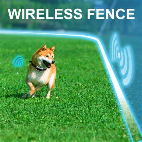 underground fence wireless fence shock collar invisible fence outdoor wireless invisible fence