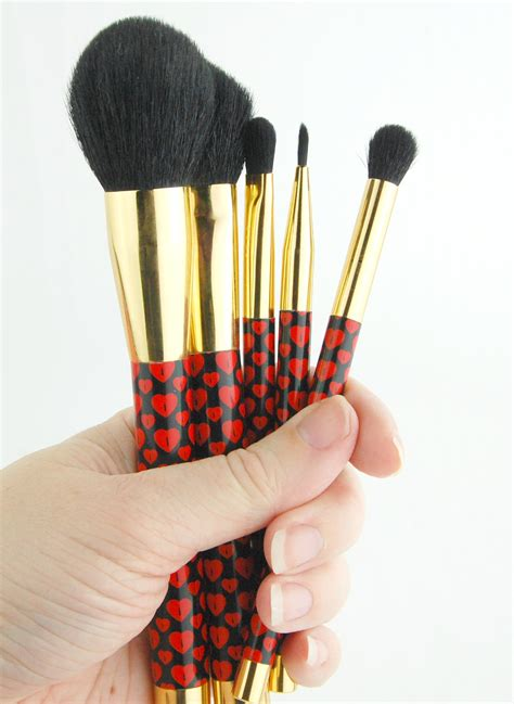Brush Make Up Sephora sephora makeup brush set review makeup vidalondon