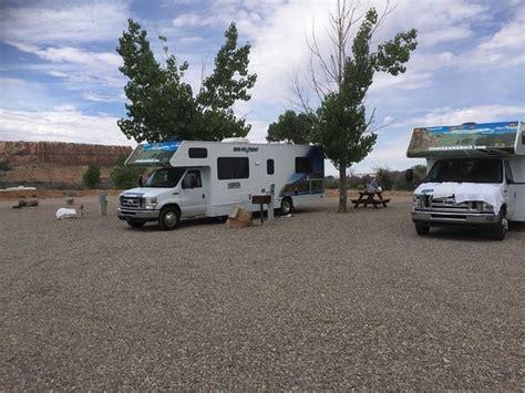 Cadillac Ranch Rv Park by Cadillac Ranch Rv Park Bluff Ut Omd 246 Tripadvisor