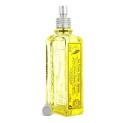 Summer Fragrance Citrus Is In by L Occitane Citrus Verbena Summer Fragrance Fresh