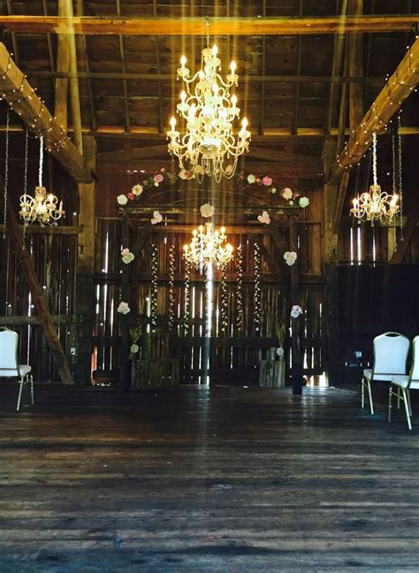 Wedding Venues West Michigan by 13 Best West Michigan Barn Venues Images On