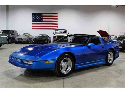 85 corvette for sale 1985 chevrolet corvette for sale classiccars cc 995149