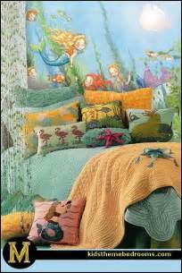 mermaid bedroom decorating theme bedrooms maries manor underwater bedroom ideas under the sea theme