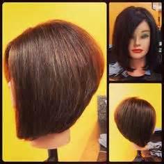 two toned diagonal forward cut diagonal forward haircut diagonal forward and haircuts on