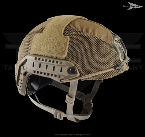 First Spear Hybrid Helmet Cover for Ops Core FAST ...