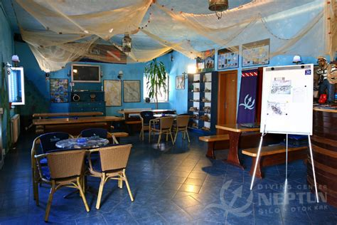 dive centers neptun 蝣ilo diving center krk croatia