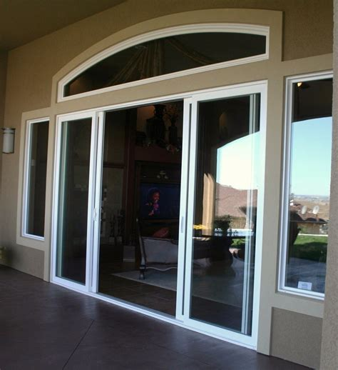 entry patio doors installation richland walla walla wa