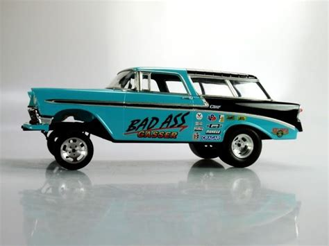 nomad drag car 56 chevy gasser 56 chevy nomad gasser drag car rod