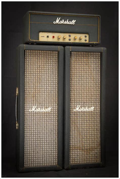 custom bass guitar speaker cabinets 1969 marshall jmp 1917 pa20 marshall pilar cabinets