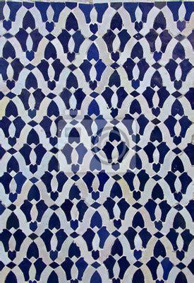 Moroccan Wall Murals wall mural moroccan tile pattern africa pixersize com