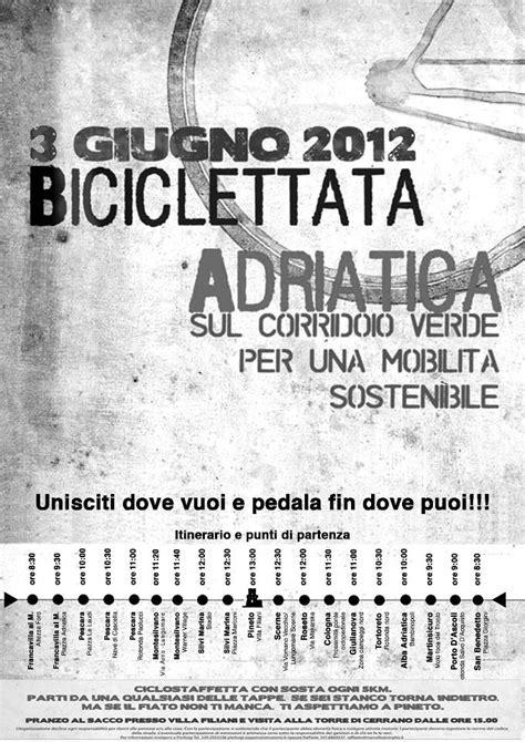 comune di montesilvano orari uffici biciclettata adriatica una passeggiata in bicicletta