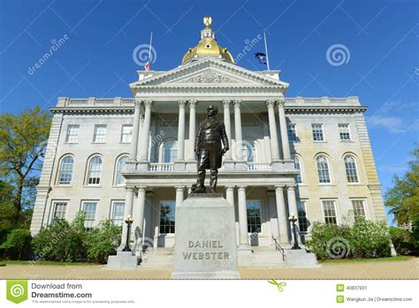Post Office Concord Nh by State House Concord New Hshire Usa New Hshire