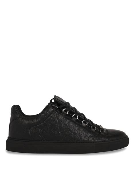 balenciaga arena sneakers arena leather sneakers by balenciaga trainers ikrix