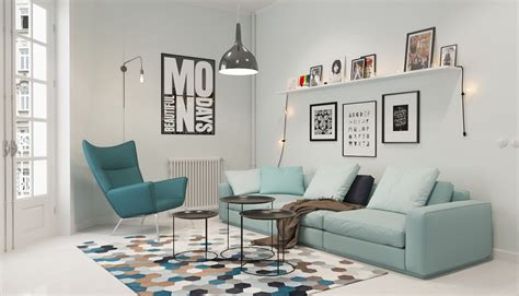 Skandinavisches Design Wohnzimmer by Scandinavian Living Room Design Ideas Inspiration