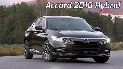 all new honda accord 2018 2018 honda accord hybrid all new honda accord 2018