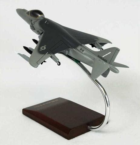 Av 8 Harrier Usmc 1 48 Pro Built Model mcdonnell douglas av 8b harrier ii usmc 1 48 scale model available at aimhigherjets aim