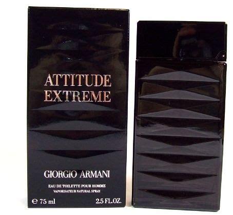 Harga Parfum Giorgio Armani Attitude giorgio armani attitude eau de toilette for 75