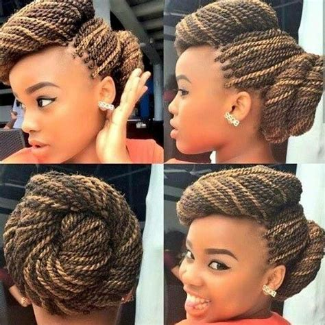 how damaging are senegalese twists 128 best senegalese marley twists blonde and brown hair time pinterest
