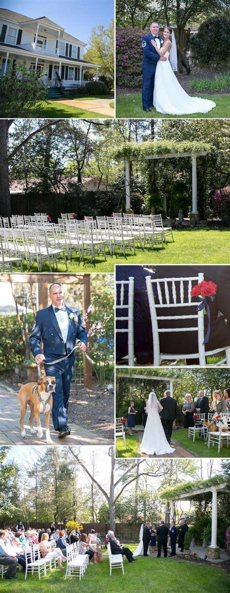 Hochzeit Im Garten by Gartenhochzeit Gem 252 Tlich Zuhause Heiraten