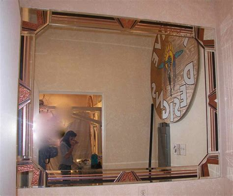 fancy palm border decorative mirror with etched carved fancy mirror frames crowdbuild for