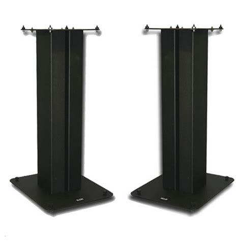 bowers wilkins stav24 s2 stands pair bookshelf stand mount