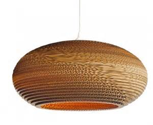 Recycled Cardboard Lighting 24 Gorgeous Green Ls That Look Great With Energy Saving