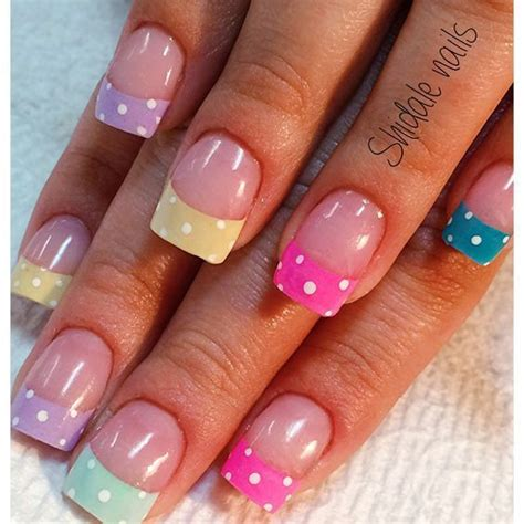 9 Fab Summer Nail Polishes Pastels Need Not Apply by 17 Best Ideas About Summer Nail Colors On