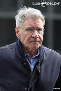 did harrison ford do something to his