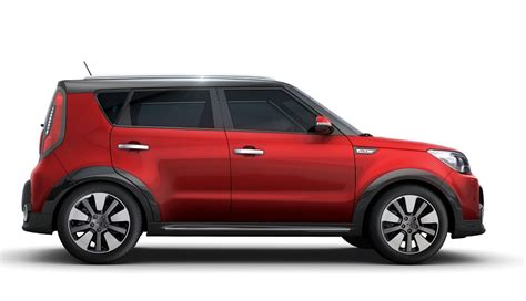 Accessories For 2014 Kia Soul Kia Releases New Pictures Of The European Spec 2014 Soul