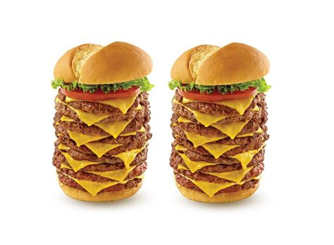 worst food phillies the cheeseburger nutrition eat this not that