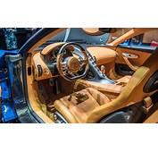 Bugatti Chiron Nehmen Sie Platz Eine Bildergalerie