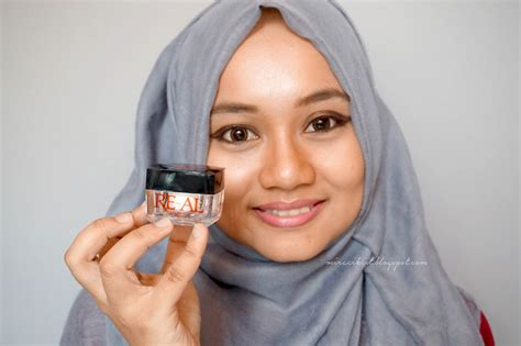 Makeup Malaysia review real cosmetics malaysia the new age foundation by raja ema scribbledydum mira cikcit
