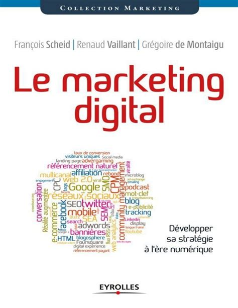 Marketing Management 11ed le marketing digital pdf book