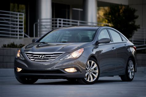 Hyundai Sonata Gls 2013 by 2013 Hyundai Sonata Reviews And Rating Motor Trend