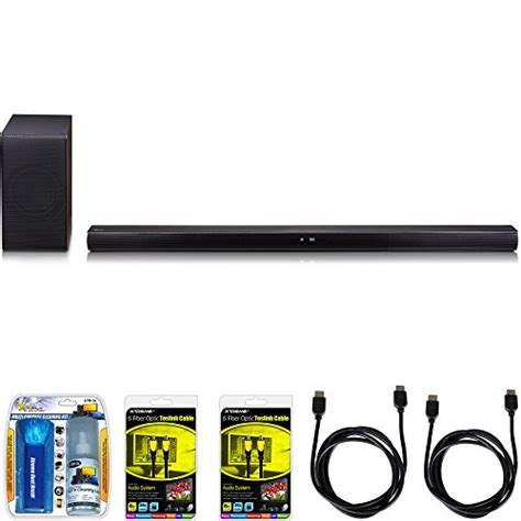 top 10 sound bars of 2016 best reviews guide