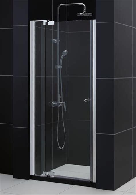 Shower Door Alternative Pivot Shower Door