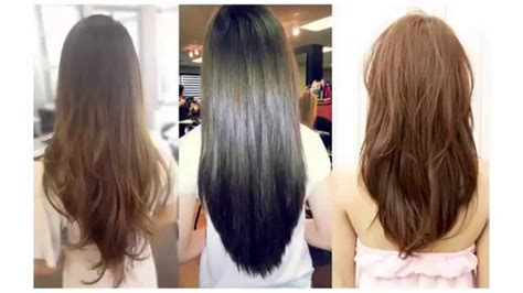 como cortar el pelo para que crezca mas rapido para el pelo v