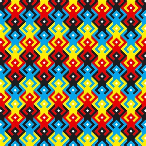 geometric pattern exles 44 best images about colorful geometric things on