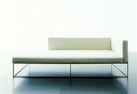 sofa hersteller 206 le chaise longue by living divani stylepark