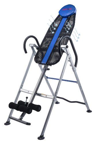 innova itx9250 deluxe inversion table