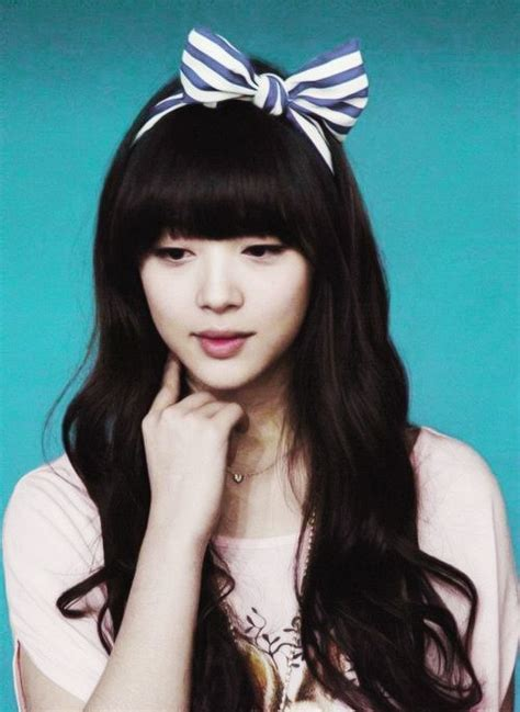 f x sulli hairstyle 304 best images about f x sulli on pinterest f x sony