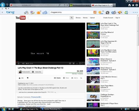 layout youtube gratis new youtube layout by blushroom20 on deviantart