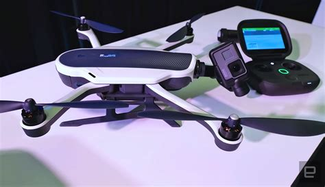 Gopro Drone Karma a look at gopro s foldable karma drone