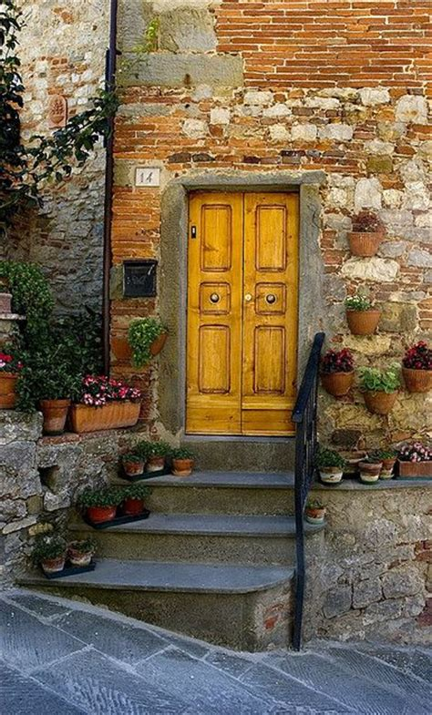 Love A Mustard Colored Front Door Houston Foodlovers | love a mustard colored front door houston foodlovers