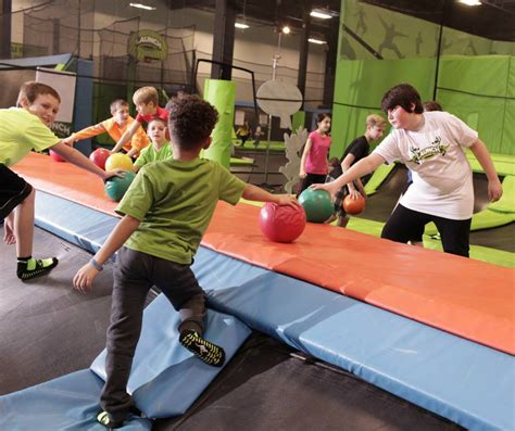 launch trampoline park hartford 2018 all you need to know before