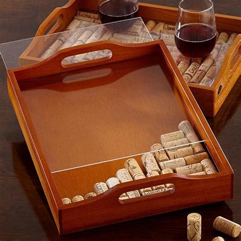 Beautiful Home Decor Items 12 Beautiful Home Decor Items From Wine Corks