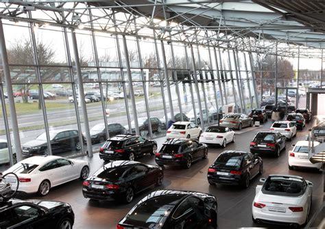 Audi Zentrum Kassel audi zentrum kassel agenten vertreter und verk 228 ufer