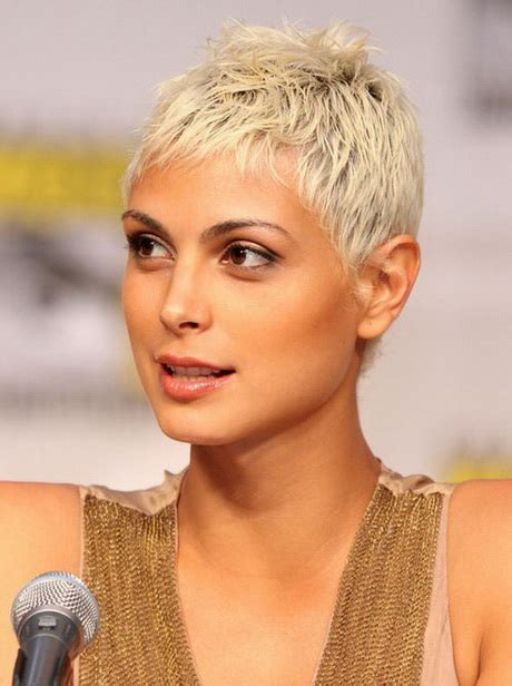 celebrity extreme short haircuts extremely short hairstyles 2016